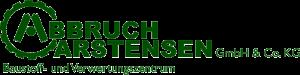 Abbruch Carstensen
